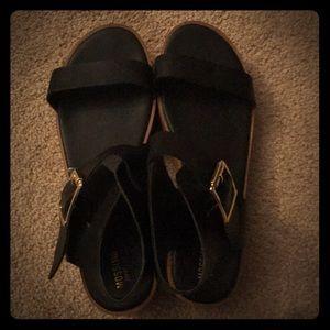 Platform Mossimo sandals